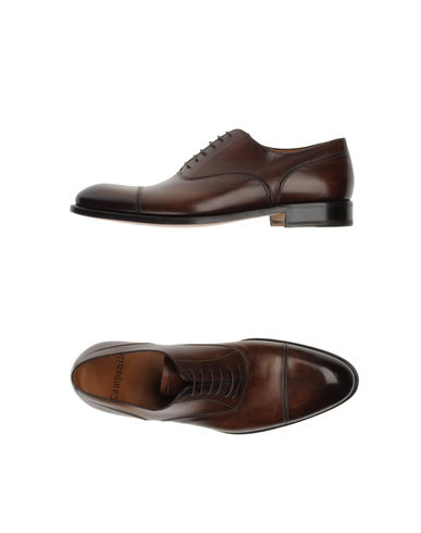 CAMPANILE - Lace-up shoes