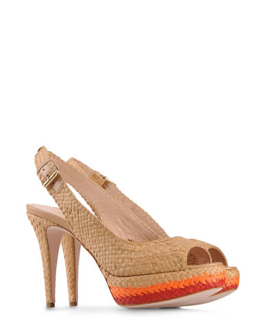 SEBASTIAN - Slingbacks