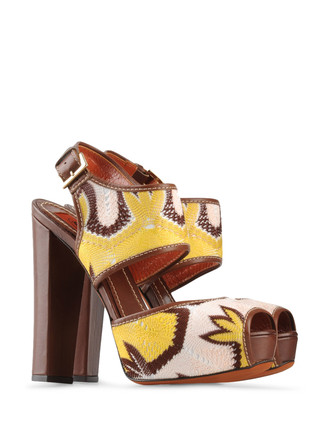 Sandals - MISSONI