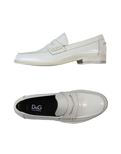 D&amp;G - Moccasins