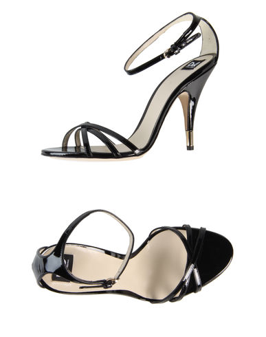 D&amp;G - High-heeled sandals