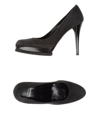 STUART WEITZMAN - Platform courts