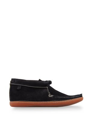 High-top dress shoe Men's - CASBIA