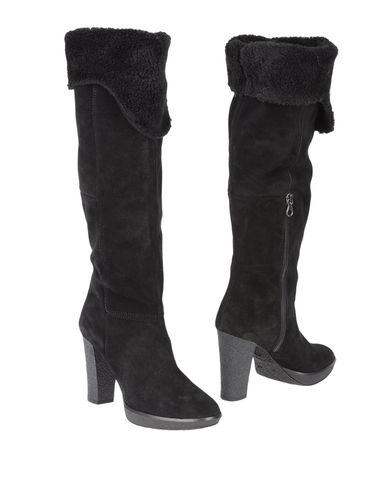 UNLIMITED - High-heeled boots