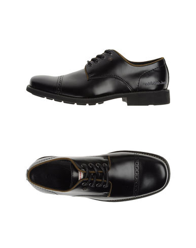 CALVIN KLEIN JEANS - Lace-up shoes