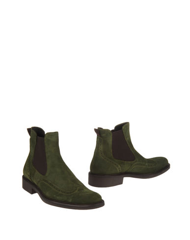 THOMPSON - Ankle boots