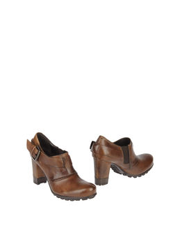 Manas - Chaussures - Bottines