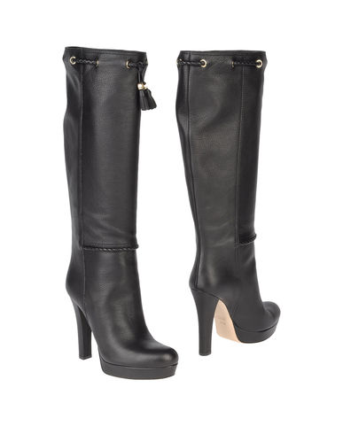 GUCCI - High-heeled boots