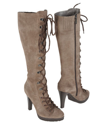 JANET SPORT - High-heeled boots