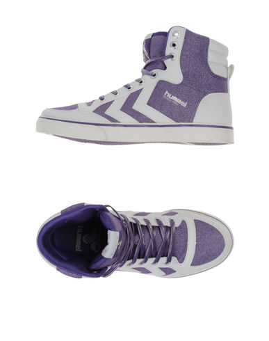 HUMMEL - High-tops
