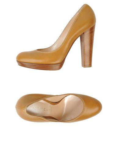 Туфли на платформе Casadei Для женщин on YOOX.COM. Лучшая онлайновая коллекция Обувь Casadei
