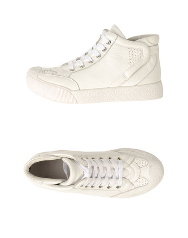 GIVENCHY - High-top trainers