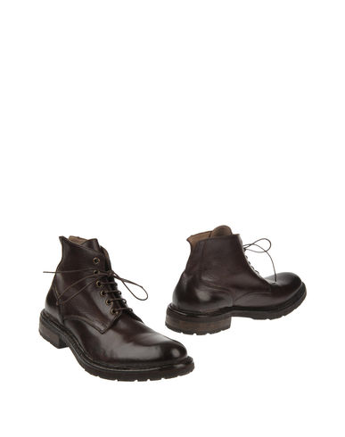 MOMA - Ankle boots