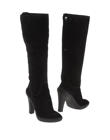 VOILE BLANCHE - High-heeled boots