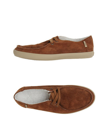 VANS - Moccasins
