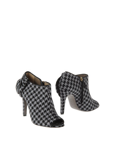 STUDIO POLLINI - Ankle booties