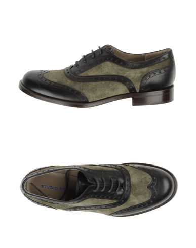 STUDIO POLLINI - Lace-up shoes