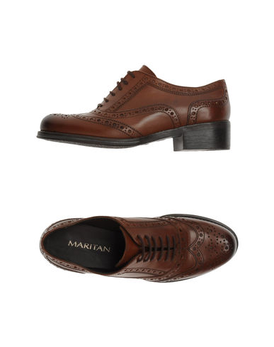 MARITAN - Lace-up shoes
