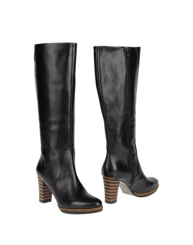 STUDIO POLLINI - High-heeled boots