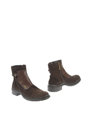 CESARE PACIOTTI - Ankle boots
