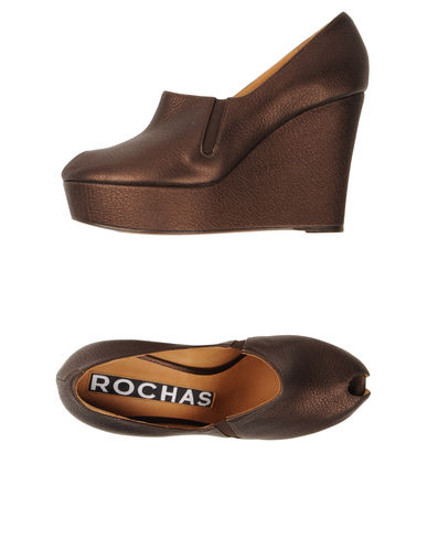 ROCHAS - Wedge
