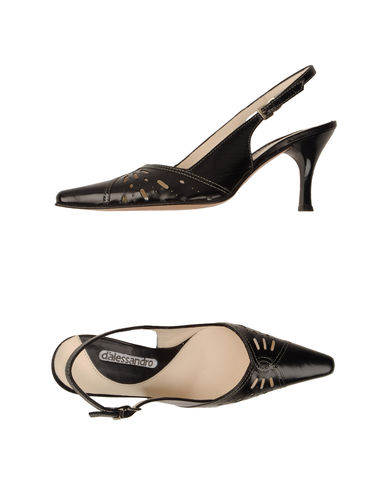 D&#39;ALESSANDRO - Slingbacks