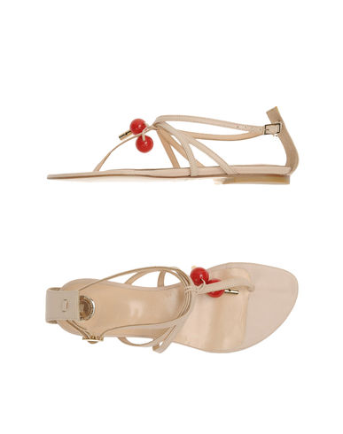 ELISABETTA FRANCHI - Sandals