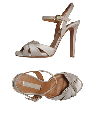 LERRE - High-heeled sandals