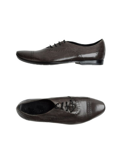 MARS&#200;LL - Lace-up shoes