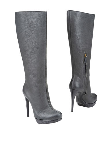 POLLINI - High-heeled boots