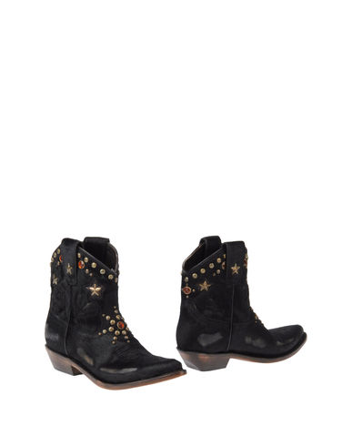 ASH - Ankle boots