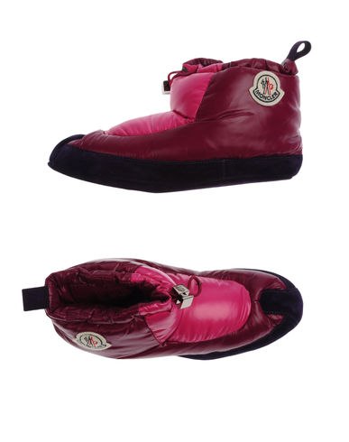 MONCLER - Slippers