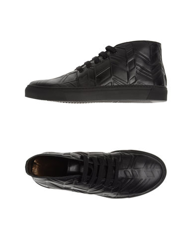 MARC JACOBS - High-top sneaker