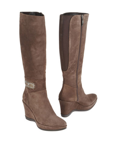 PACIOTTI 4US - High-heeled boots