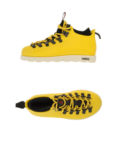NATIVE - High-top sneaker