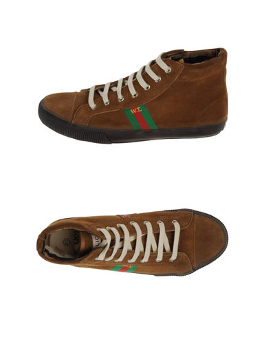 WILLIOT - High-top sneaker