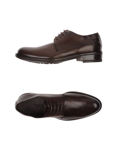 COSTUME NATIONAL HOMME - Lace-up shoes