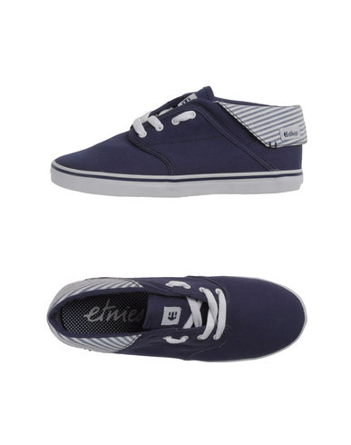 ETNIES - Low-tops