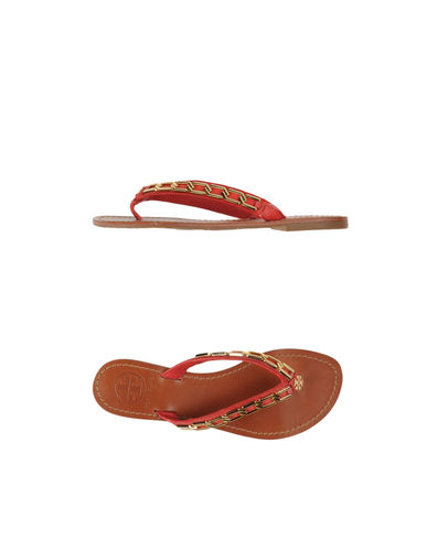 TORY BURCH - Flip flops