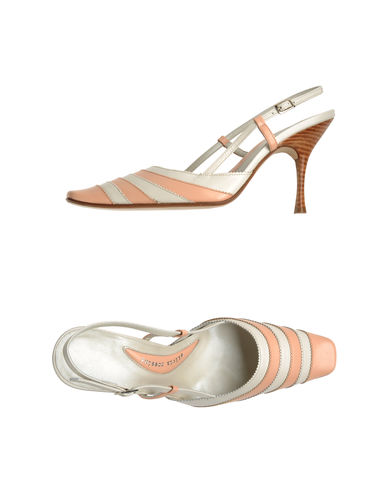 SORAYA - Closed-toe slip-ons