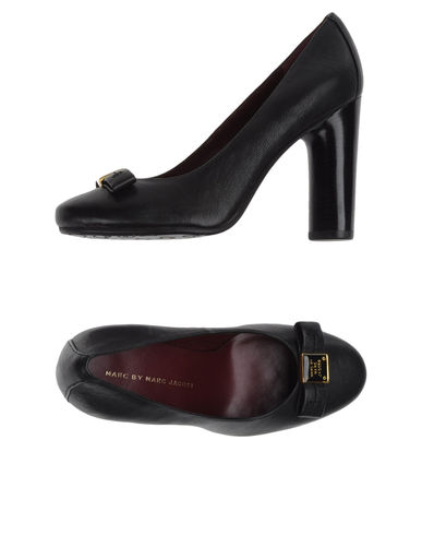 MARC BY MARC JACOBS - Closed-toe slip-ons