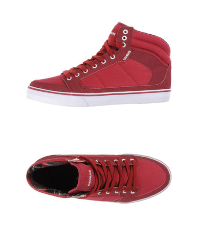 GRAVIS - High-top sneaker
