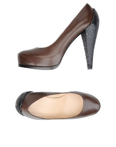 3.1 PHILLIP LIM - Platform pumps