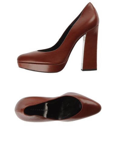 BARBARA BUI - Platform pumps