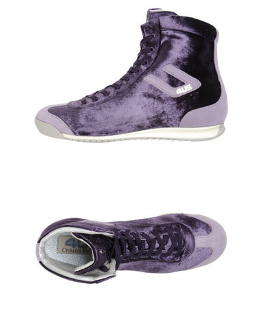 PACIOTTI 4US - High-top trainers