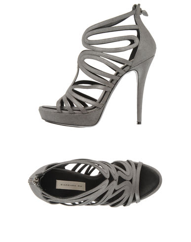 BARBARA BUI - Platform sandals