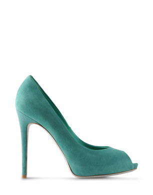 Pumps with open toe Women's - RENE' CAOVILLA