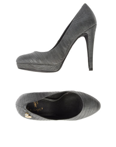 ONLY 4 STYLISH GIRLS by PATRIZIA PEPE - Platform pumps