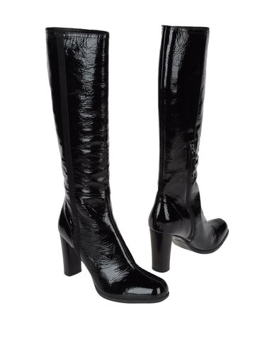 PRADA SPORT - High-heeled boots