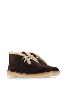 Ankle boots - BALLY